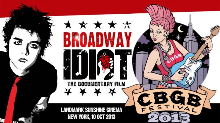 CBGB FILM FESTIVAL