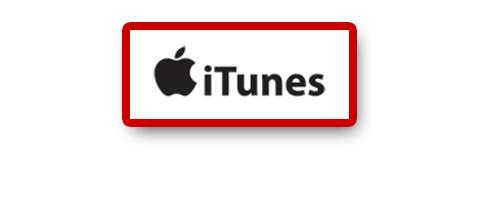 iTunes link 2