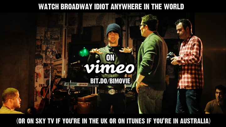 Vimeo-Release