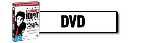 Australia Page DVD Image